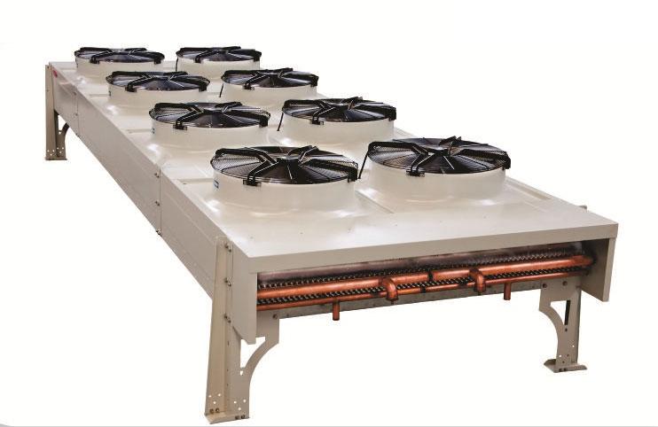 Air Cooler Condenser