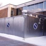 Ice thermal storage