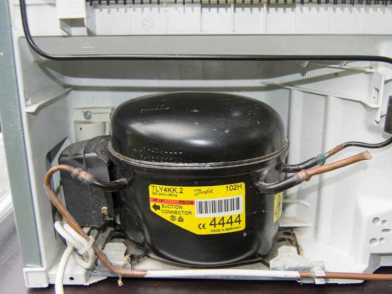 Refrigerator Compressor شرکت آرشه کار